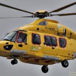 H175 atinge 1.000 horas de voo em operações offshore