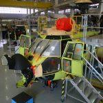 Helibras recebe novo reconhecimento de crédito pelo programa H-XBR