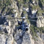 H225M completam 10.000 Hs de voo: Marco foi atingido em operações pelas forças armadas
