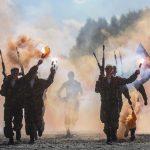 Militares Brasileiros visitam Escola de Alto Comando de Novosibirsk