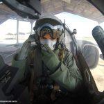 """O dia de um """"caçador"""" da Força Aérea Brasileira"""