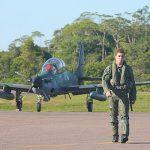 Brasil e Peru realizam exercício para defesa de área estratégica