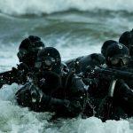 U.S Navy planeja aceitar mulheres para suas equipes de SEALs