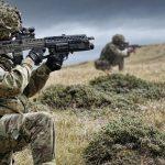 Grã-Bretanha reforça suas defesas nas Ilhas Malvinas