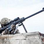 Sniper britânico salva a vida de pai e filho que seriam decapitados pelo Estado Islâmico