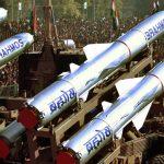 Índia vai testar o lançamento de mísseis BrahMos à partir do caça Su-30MKI