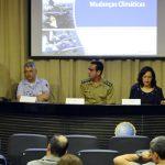 Defesa debate impactos das mudanças ambientais nas operações militares