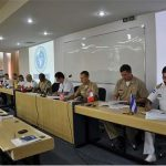 Militares de diversos países se reúnem para finalizar o planejamento da UNITAS LVI 2015