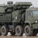 Brasil comprará os sistemas antiaéreos Pantsir-S1, revela Embaixador Brasileiro