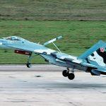 Rússia e Índia estudam projeto de modernização aos caças Su-30MKI
