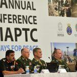 21ª Conferência Anual da Associação Internacional de Centros de Manutenção de Paz