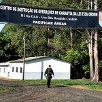Exército prepara militares durante o Estágio de Combate em Ambiente Urbano