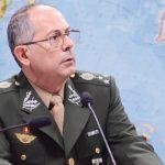 Gen Mattioli chefe da Assessoria para os Setores Estratégicos do Ministério da Defesa