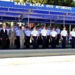 FAB homenageia Patrono da Força Aérea Brasileira no Rio de Janeiro