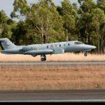 Operadores de aeronaves de reconhecimento e inspeção em voo se reúnem em MG