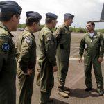 FAB e a FAC treinam juntas na Operação COLBRA IV para combater o narcotráfico
