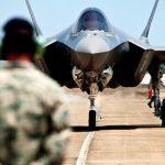 Governo Noruegues interessado na compra de caças F-35 devido à ameaça russa no Báltico
