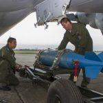 Militares da FAB encerram exercício de emprego armado da aeronave P-3AM
