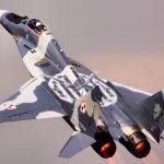 SAAB irá modernizar os sistemas de Guerra Eletrônica dos MIG-29 Poloneses