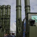 Acordo entre Rússia e Irã sobre a venda do sistema S-300 está quase pronto