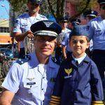 Escola de Especialistas participa de abertura das celebrações da Independência