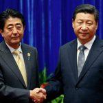 China pede prudência a Japão por lei que libera exército em ações externas