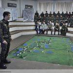 Tem início a Operação Centauro da 6ª Brigada de Infantaria Blindada