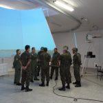 Força Aérea encerra o Segundo Curso de Defesa Antiaérea