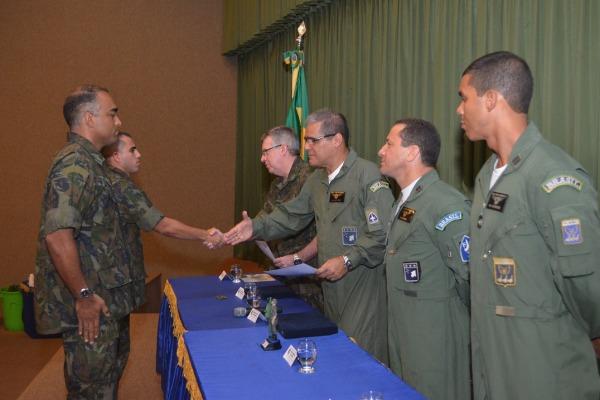 Terceiro Grupo de Defesa Antiaérea (3º GDAAE)