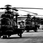 Esquadrão HU-2 Pegasus, completa 29 anos de criação