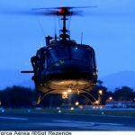 Esquadrão Pelicano resgata homem atacado por animal em Mato Grosso do Sul