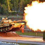 Fotos da exposição militar Russia Arms Expo (RAE) em Nizhny Tagil