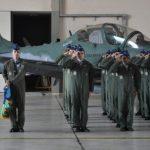 Unidades aéreas que atuam na fronteira amazônica do Brasil completam 20 anos