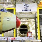 """Airbus abre sua primeira fábrica no """"território"""" da concorrente Boeing"""