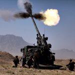 Exército Brasileiro estuda a aquisição de obuses autopropulsados de 155mm