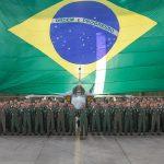 Gripen NG para o Brasil, SAAB formaliza a assinatura dos contratos
