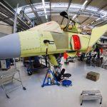 Engenheiros e Técnicos brasileiros irão começar a trabalhar no Gripen NG
