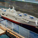 Moscou apresenta a sua resposta ao Mistral, o Projeto Priboi