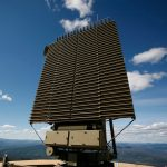 Nova tecnologia é usada em radares de defesa aérea