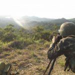 11º Grupo de Artilharia de Campanha participa da Operação Sentinela Alerta