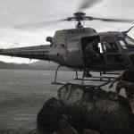 2ª Cia do Btl de Aviação da PMSC celebra 10.000 missões realizadas