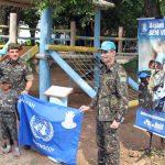 23º Contingente da BRAENGCOY encerra 2ª fase do preparo para a Missão no Haiti
