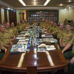 301ª Reunião do Alto-Comando do Exército (RACE)