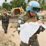 Exposição 'Nações Unidas aos 70: Momentos e Marcos' celebra aniversário da ONU