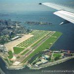 80 anos de história: Aeroporto Santos Dumont foi o primeiro aerodromo civil do Brasil