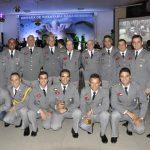 Brigada de Infantaria Paraquedista realiza o tradicional Baile do Paraquedista