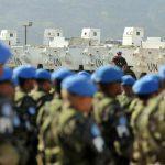 O Brasil e as operações de paz da ONU