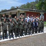 C I BLD sedia Conferência Nacional de Treinamento Militar em Simulação