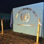Sede dos contingentes militares no Haiti recebe o nome de Campo General Jaborandy