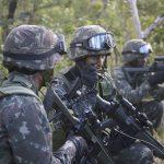 Corte de verbas põe em risco combate ao tráfico de armas e drogas, alerta ex-ministro